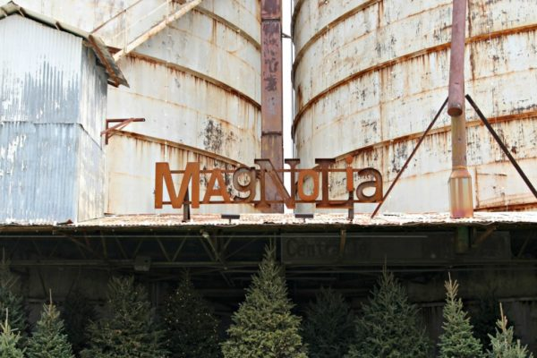 Making the Most of Your Day Trip To Magnolia Market | Houston Moms Blog