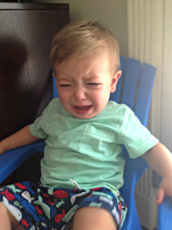 My Toddler Hates Me | Houston Moms Blog