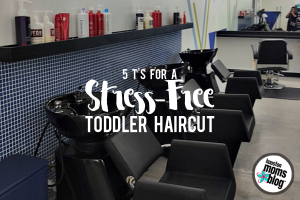 5 Ts For A Stress Free Toddler Haircut Exclusive Coupon