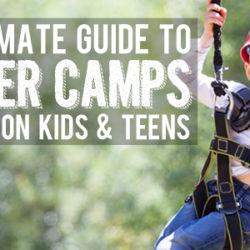 Summer Camp Guide 2017 - Slider