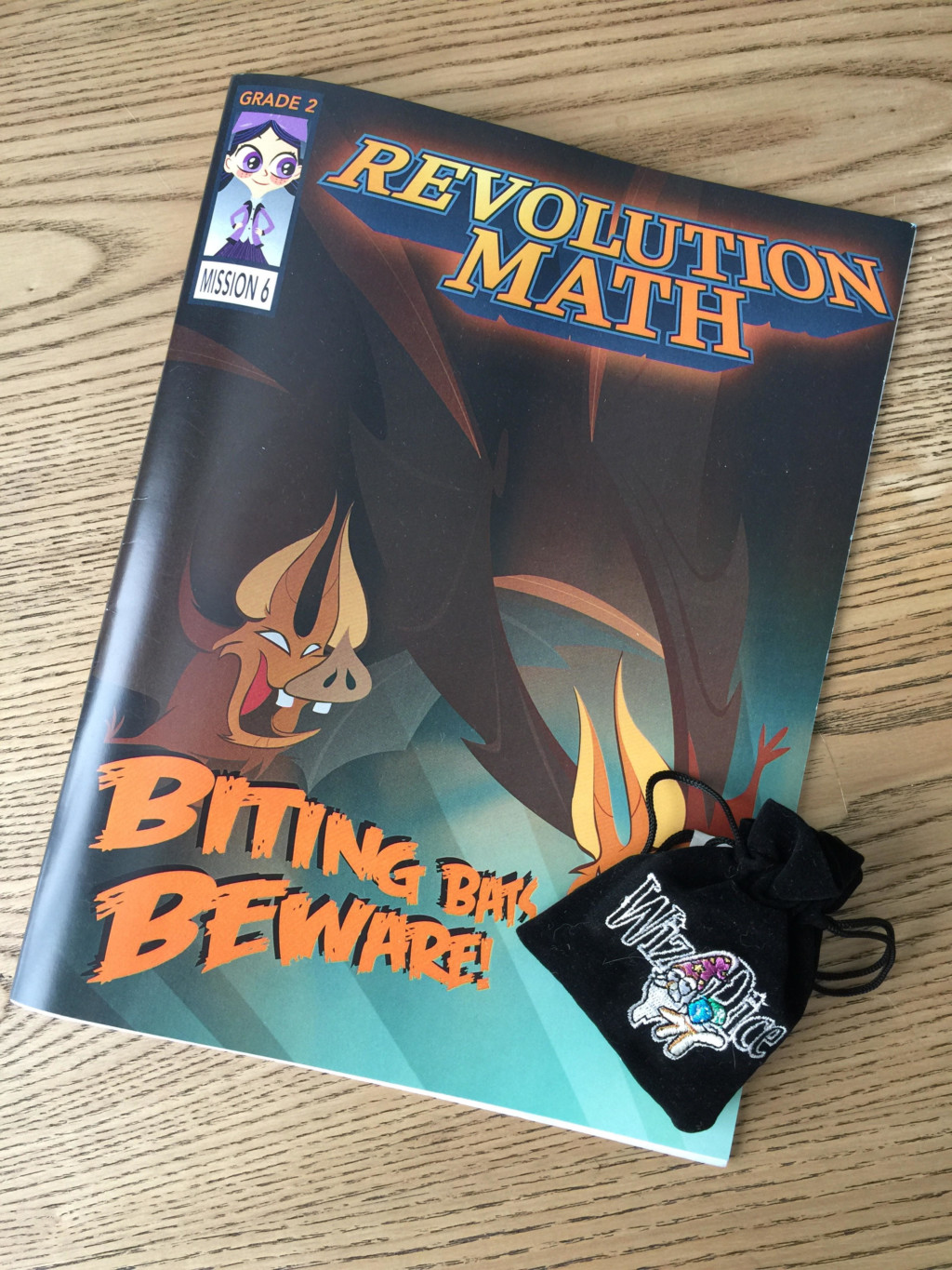 How Revolution Math is Revolutionizing Online Tutoring | Houston Moms Blog