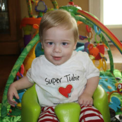 Feeding Tube Awareness :: My Kid Doesn't Eat | Houston Moms Blog