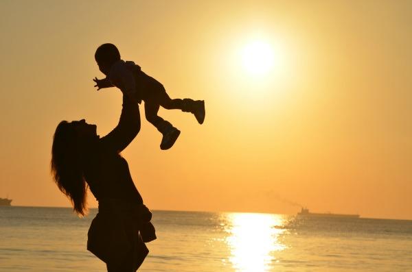 Moms Inherently Advocate for their Children | Houston Moms Blog