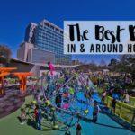 The Best Parks In & Around Houston
