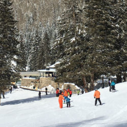 Family Ski Trip - Featured