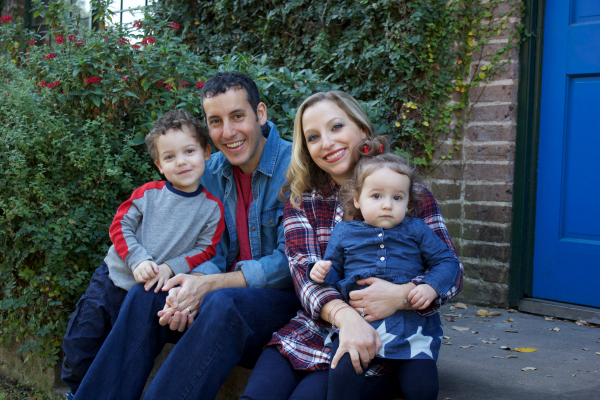 Knowing & Accepting That My Family is Complete | Houston Moms Blog