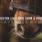 Houston Livestock Show & Rodeo :: SCAVENGER HUNT!