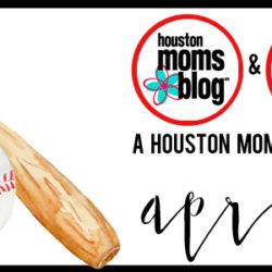 Houston Mom's Guide April - Slider