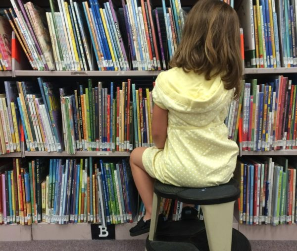 It's National Library Week :: Make the Most of Your Library | Houston Moms Blog