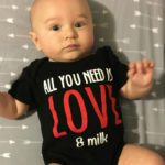 How I Became A Milk Donor