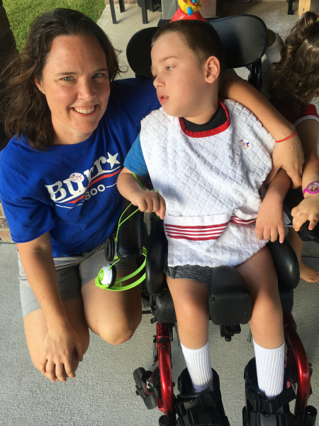 This Is What It's Like To Raise a Child with Disabilities | Houston Moms Blog