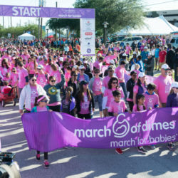 March of Dimes & Reliant