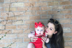 accepting motherhood on mothers day