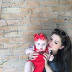 Accepting Motherhood on Mother's Day