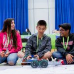 5 Things Your Child Gains from a Summer STEM Camp