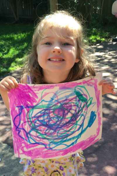 4 Ways to Foster Art Independence | Houston Moms Blog
