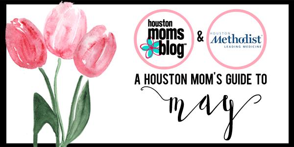 Houston Mom's Guide May - Slider