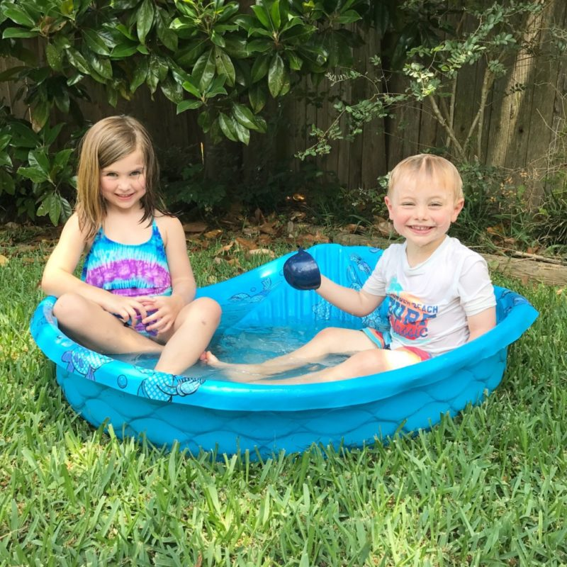 "5 Ways to Give Your Kids a ""Magical"" Summer as a Working Mom 