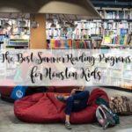 12 of the Best Summer Reading Programs for Houston Kids