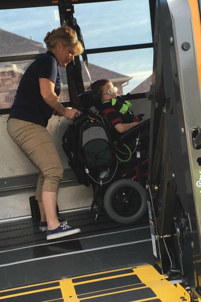 Honoring Special Education Teachers this Teacher Appreciation Week | Houston Moms Blog