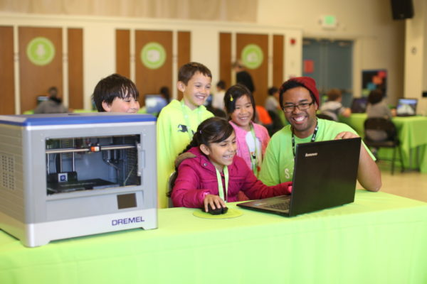 5 Things Your Child Gains from a Summer STEM Camp | Houston Moms Blog