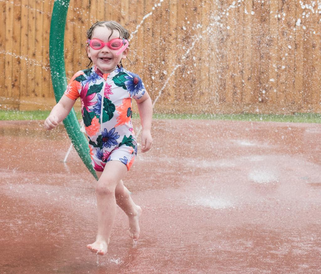 Our Favorite Houston Splash Pads! | Houston Moms Blog