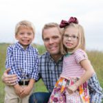 A Dad's 6 Principles for Raising Some Pretty Cool Kids