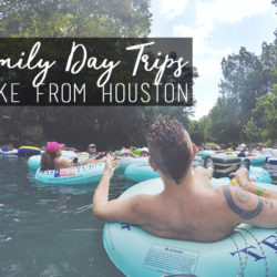 Family Day Trips Houston