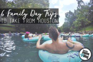 Family Day Trips Houston