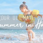 Your Ultimate Guide to Summer in Houston