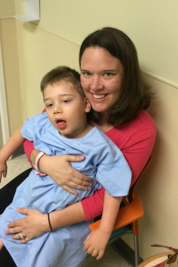In a Medical Emergency, Here's Why You Should Choose a Pediatric ER