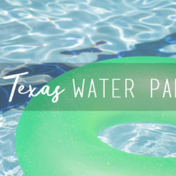 Texas Water Parks