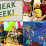 Batter Up… You're Invited to Children's Learning Adventure's Sneak Peek Events!