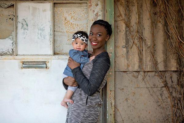 No, I'm Not the Nanny | Houston Moms Blog