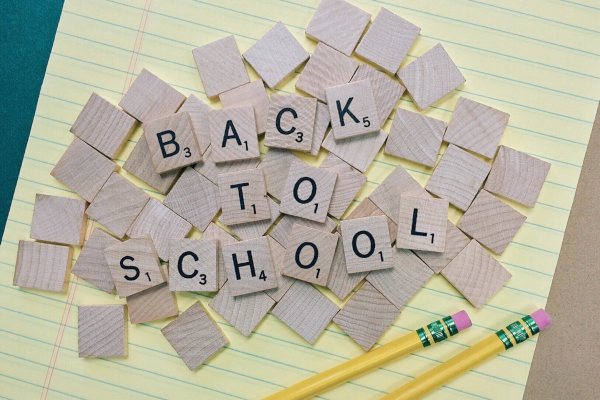 10 Back to School Essentials You Might Be Forgetting | Houston Moms Blog