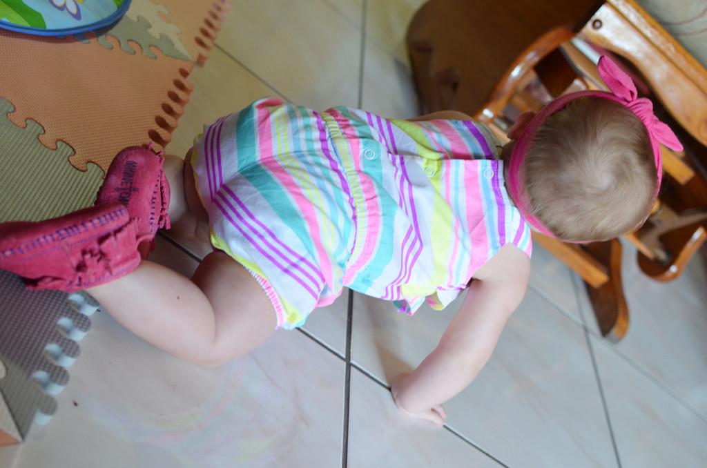 How to Combat Baby's Yeast Rash | Houston Moms Blog