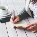 Minimalist Bullet Journaling For Moms