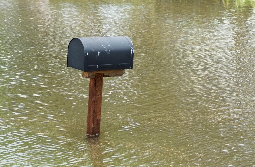 Hurricane Harvey Renewed My Faith in Co-Parenting | Houston Moms Blog