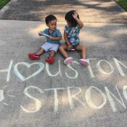 Helping Children Cope Hurricane Harvey