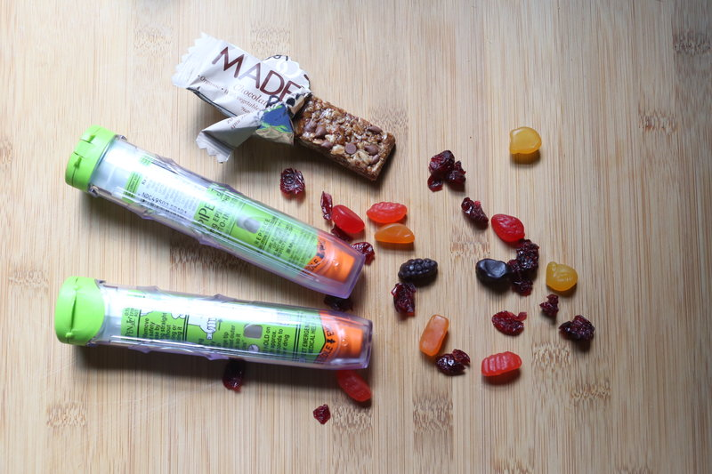 Top Convenient, Allergy Safe Snacks for Back to School | Houston Moms Blog