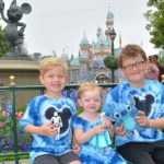 Planning a Disney Trip?  5 Reasons Disneyland May Be the Way to Go