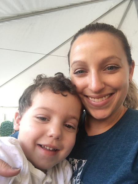 This is My Hurricane Harvey Story, Part 2 :: The Aftermath | Houston Moms Blog