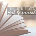 The HMB Team's 2017 Book Recommendations