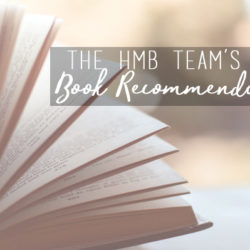 2017 Book Recommendations