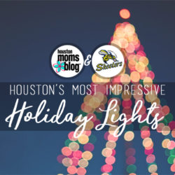 Houston Holiday Lights 2017 - UPDATED