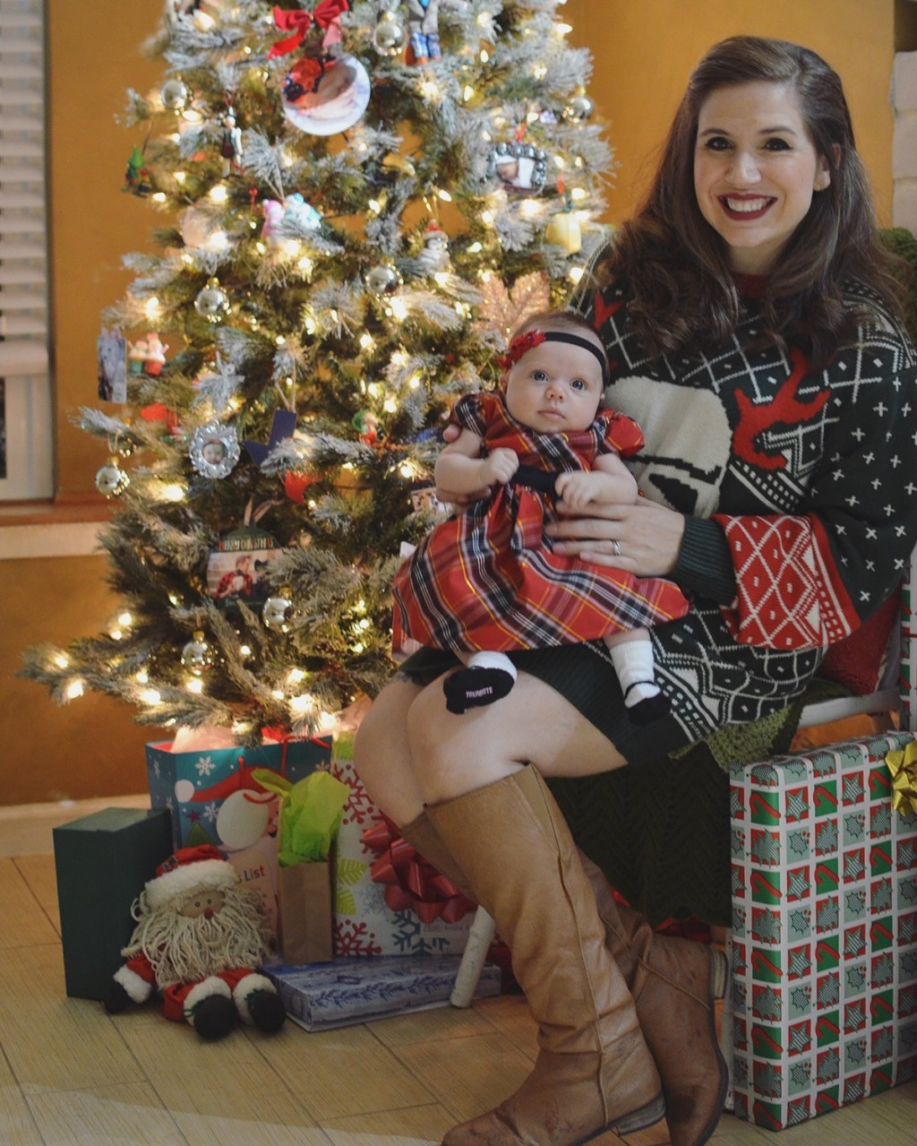 Tried & True Tips For Your Best Family Holiday Photos | Houston Moms Blog
