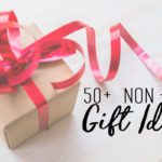 50+ Non-Toy Gift Ideas for Houston Kids!