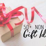 50+ Non-Toy Gift Ideas for Houston Kids!