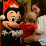 5 Tips for Taking a Baby to Disney World