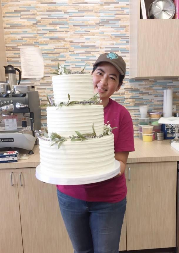 How I Became a Cake Boss   Houston Moms Blog